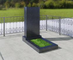 прямоугольный памятник