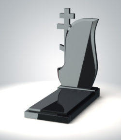 памятник крест на могилу