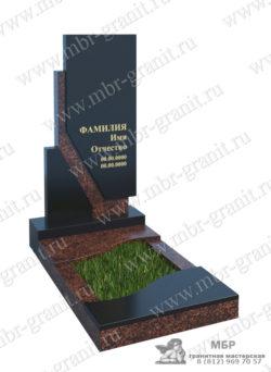 Оформление надгробного памятника