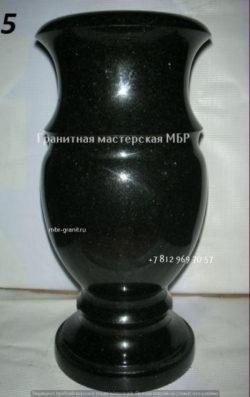 вазы из камня