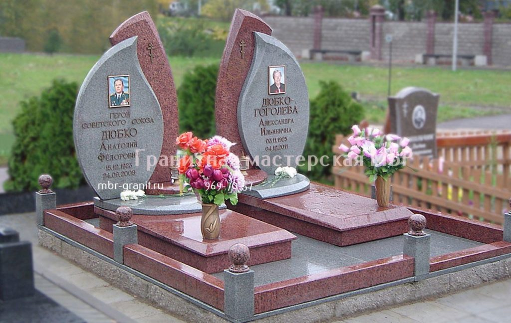 могильные оградки спб