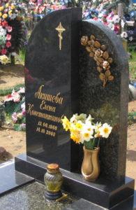 бронза на памятнике