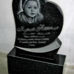детский памятник
