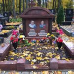 купить памятник в СПб