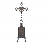 кресты на могилки