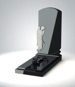 памятник на могилку из гранита
