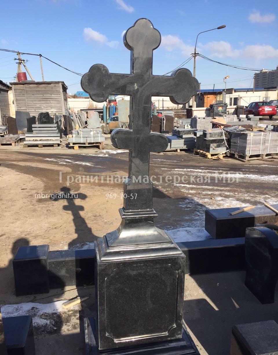 гранитный крест спб