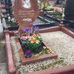 изготовление надгробий