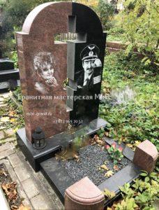 Купить надгробный памятник санкт петербург формы памятники из гранита фото резные