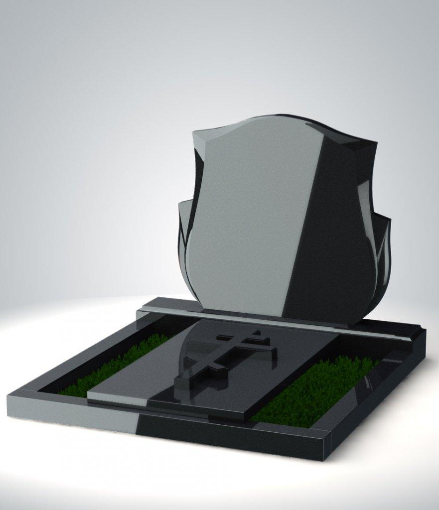 двойной памятник на могилу