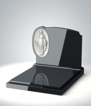 памятник на двоих с Мадонной