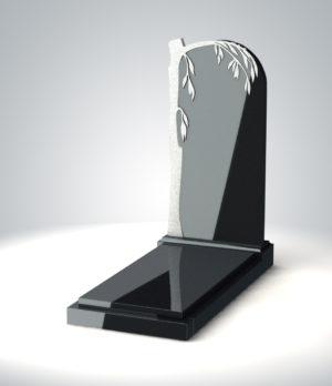 ритуальный памятник из гранита