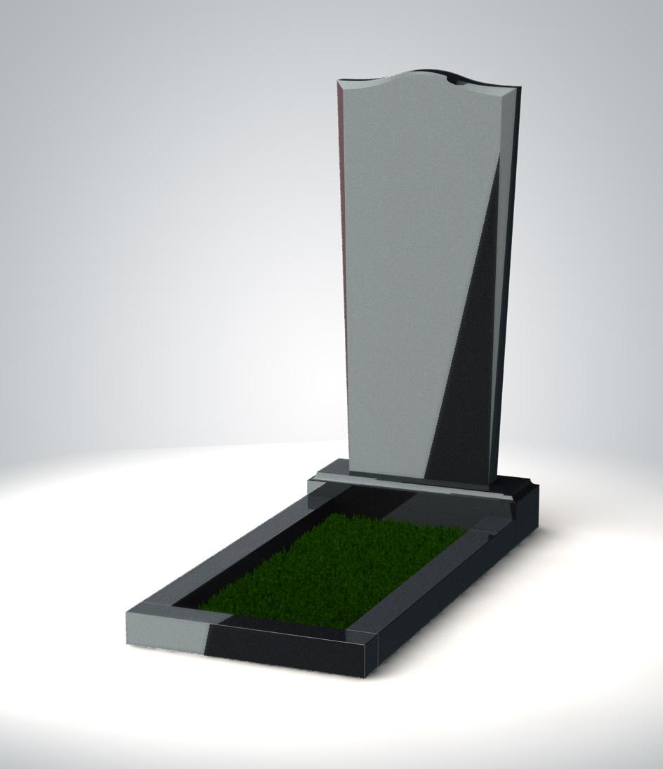 памятник недорого