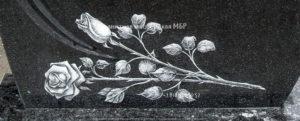 цветы на памятник