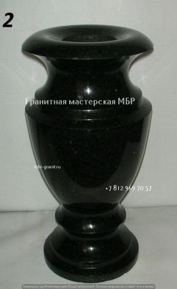 ваза для кладбища