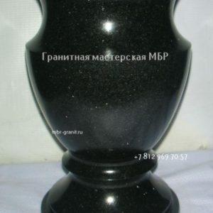 ваза для цветов на могилу