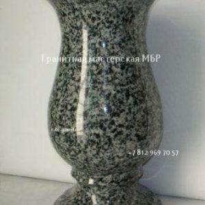 ритуальная ваза из гранита