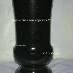 ваза гранитная