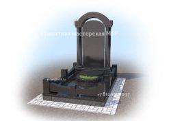 мемориальный комплекс на могилу