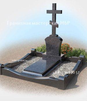 Комплекс на кладбище
