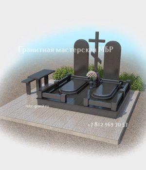 Комплекс на могилу