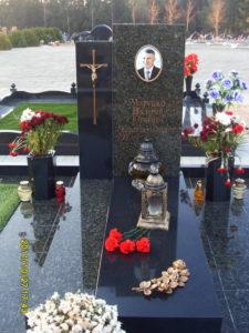 Продажа памятников в СПб