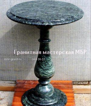 гранитный столик