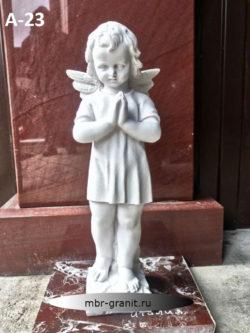 скульптура на могилу в Санкт-Петербурге