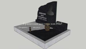 комплекс на могилу спб