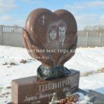 памятники из камня на могилу