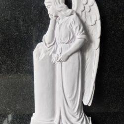 ритуальная скульптура ангел