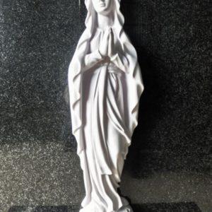 скульптура Девы Марии на могилу