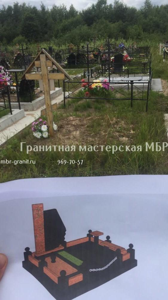 изготовление надгробий спб