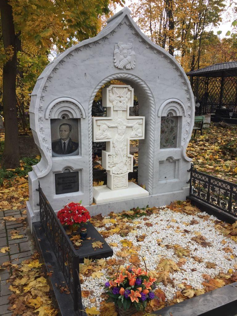 ранитный мемориальный комплекс на заказ СПб