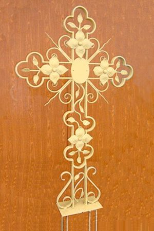 кованый крест спб
